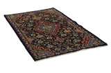Kashmar - Mashad Persian Carpet 212x116 - Picture 1