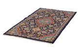 Kashmar - Mashad Persian Carpet 212x116 - Picture 2