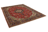 Tabriz Persian Carpet 332x243 - Picture 1