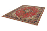 Tabriz Persian Carpet 332x243 - Picture 2