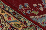 Kerman - Lavar Persian Carpet 401x304 - Picture 6