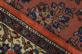 Sarouk - Farahan Persian Carpet 208x130 - Picture 6