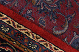 Kashan Persian Carpet 404x293 - Picture 6