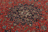 Kashan Persian Carpet 404x293 - Picture 10