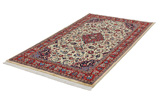 Lilian - Sarouk Persian Carpet 238x128 - Picture 2