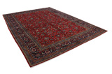 Lilian - Sarouk Persian Carpet 385x288 - Picture 1