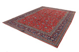 Lilian - Sarouk Persian Carpet 385x288 - Picture 2