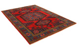 Wiss Persian Carpet 297x208 - Picture 1