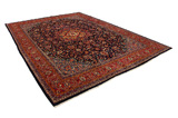 Sarouk - Farahan Persian Carpet 397x292 - Picture 1