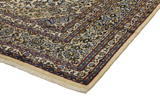 Kashan Persian Carpet 389x293 - Picture 3