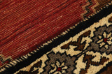Gabbeh - Qashqai Persian Carpet 184x122 - Picture 6