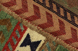 Gabbeh - Qashqai Persian Carpet 165x111 - Picture 6
