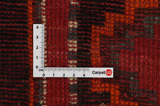 Gabbeh - Qashqai Persian Carpet 272x156 - Picture 4