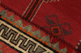 Gabbeh - Qashqai Persian Carpet 272x156 - Picture 6