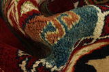 Gabbeh - Qashqai Persian Carpet 190x121 - Picture 7