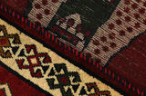 Gabbeh - Qashqai Persian Carpet 192x122 - Picture 6