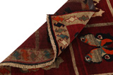 Gabbeh - Qashqai Persian Carpet 177x102 - Picture 5