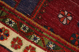 Gabbeh - Qashqai Persian Carpet 206x130 - Picture 6