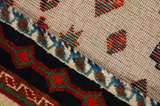 Gabbeh - Qashqai Persian Carpet 195x118 - Picture 6