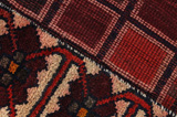 Gabbeh - Bakhtiari Persian Carpet 187x140 - Picture 6