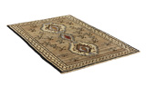 Gabbeh - Qashqai Persian Carpet 174x113 - Picture 1