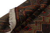 Gabbeh Persian Carpet 247x155 - Picture 5