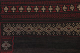 Kilim Sofra - Afshar 150x145 - Picture 3