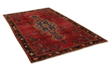 Lilian - Sarouk Persian Carpet 310x176 - Picture 1