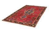 Lilian - Sarouk Persian Carpet 310x176 - Picture 2