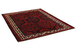 Bakhtiari - Lori Persian Carpet 236x180 - Picture 1