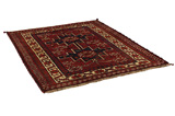 Lori - Qashqai Persian Carpet 213x168 - Picture 1