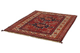 Lori - Qashqai Persian Carpet 213x168 - Picture 2