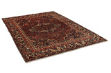 Farahan - Sarouk Persian Carpet 305x210 - Picture 1