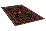 Jozan - Sarouk Persian Carpet 237x137 - Picture 1
