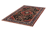 Jozan - Sarouk Persian Carpet 237x137 - Picture 2