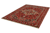 Bakhtiari Persian Carpet 313x208 - Picture 2