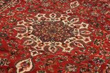 Jozan - Sarouk Persian Carpet 314x208 - Picture 10