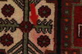 Songhor - Koliai Persian Carpet 296x145 - Picture 17