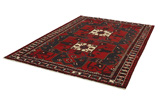 Afshar - Sirjan Persian Carpet 308x219 - Picture 2