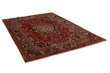 Lilian - Sarouk Persian Carpet 312x217 - Picture 1