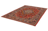 Lilian - Sarouk Persian Carpet 312x217 - Picture 2