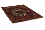 Jozan - Sarouk Persian Carpet 193x129 - Picture 1