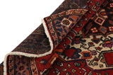 Jozan - Sarouk Persian Carpet 193x129 - Picture 5
