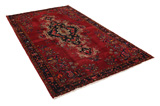 Lilian - Sarouk Persian Carpet 311x171 - Picture 1