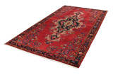 Lilian - Sarouk Persian Carpet 311x171 - Picture 2