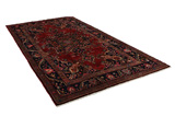 Sarouk - Farahan Persian Carpet 400x208 - Picture 1