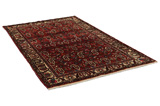 Mir - Sarouk Persian Carpet 252x157 - Picture 1