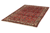 Mir - Sarouk Persian Carpet 252x157 - Picture 2