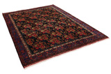 Afshar - Sirjan Persian Carpet 282x200 - Picture 1