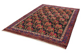 Afshar - Sirjan Persian Carpet 282x200 - Picture 2